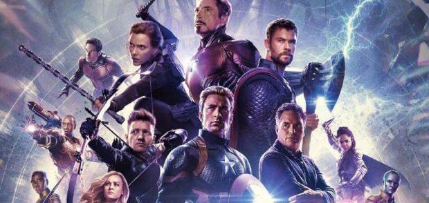 بررسی فیلم Avengers:end game