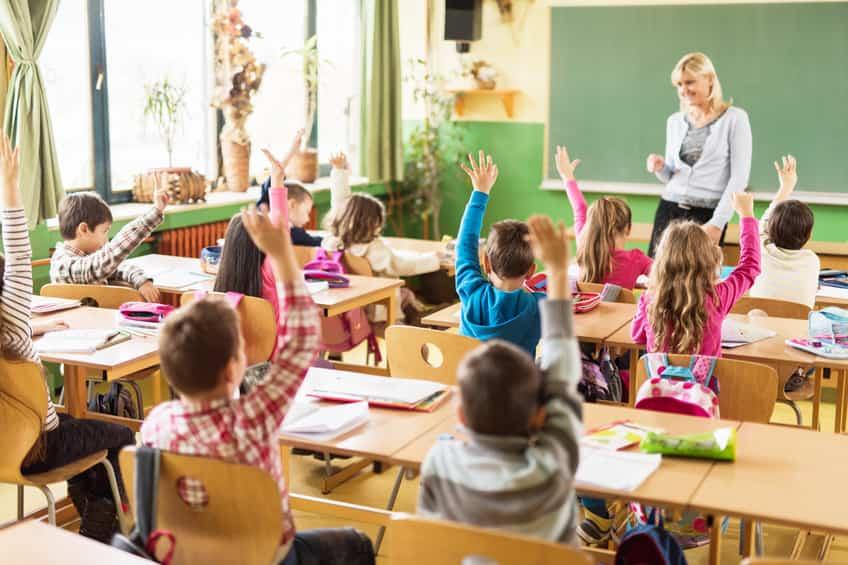 ترفند داشتن کلاس درس مفید