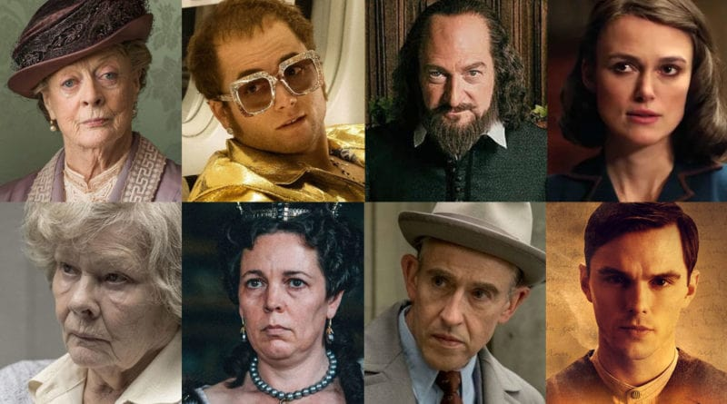 بهترین فیلم های درام ۲۰۱۹ تا به امروز