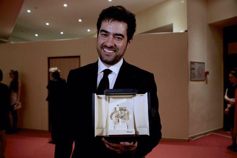 بهترین فیلمهای شهاب حسینی