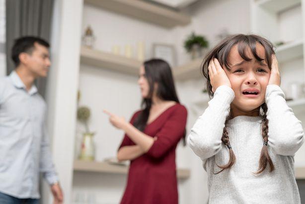 رایج ترین اضطراب های کودکان