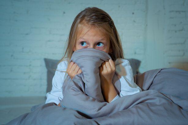 فوبیا و اضطراب کودکان