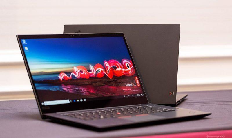 لپتاپ Lenovo ThinkPad X1 Carbon