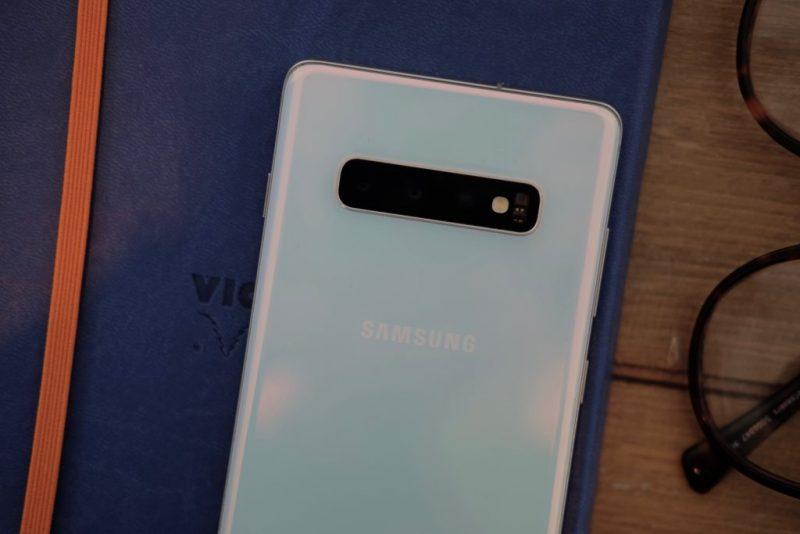 Samsung Galaxy S10/ S10 Plus