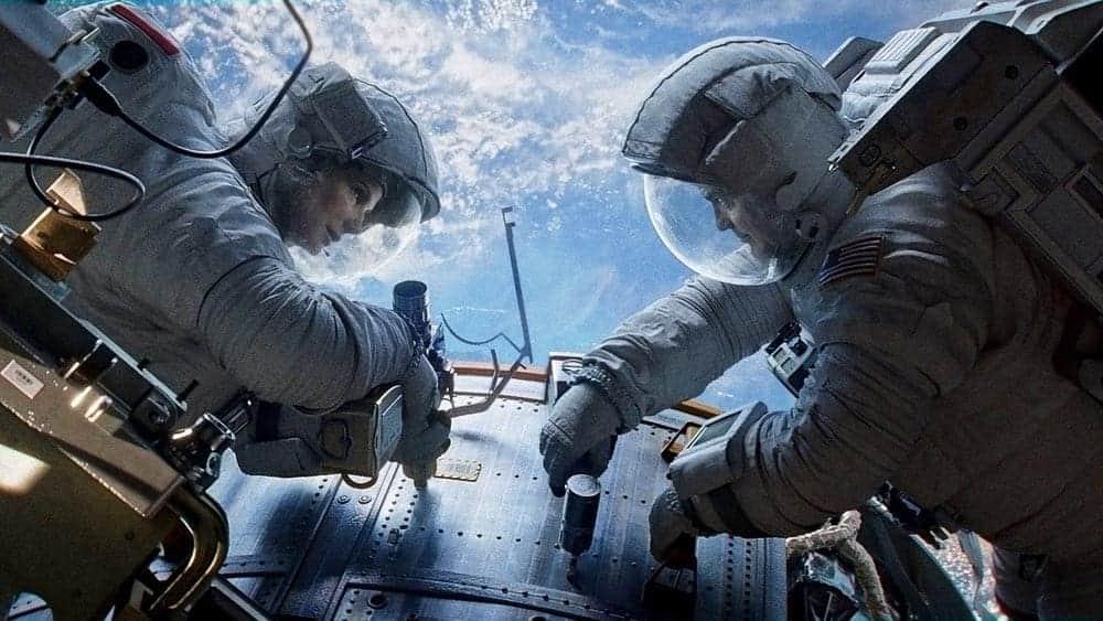 برترین فیلم های سفر به فضا