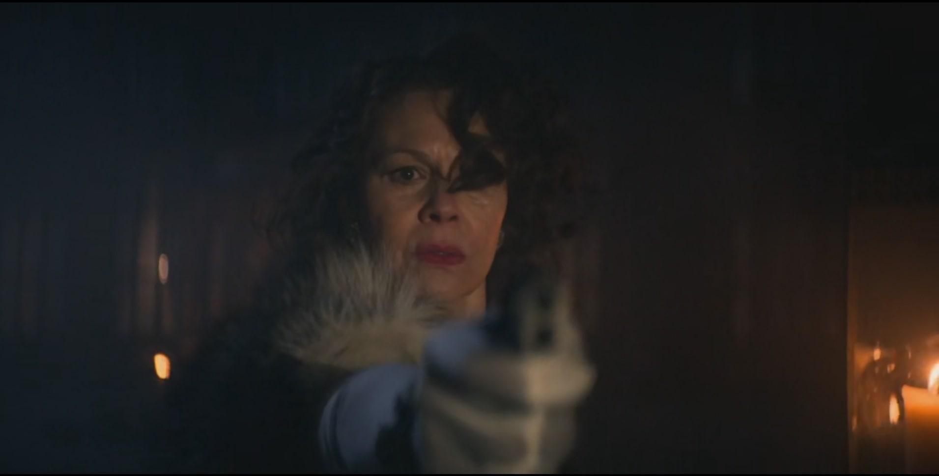 بررسی قسمت چهارم فصل پنجم سریال Peaky blinders ؛ ضیافت خونین
