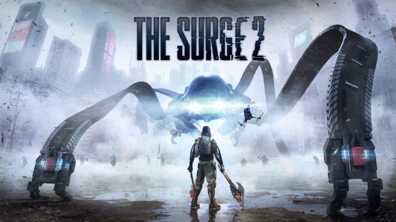 بررسی بازی The Surge 2؛ راه الکتریکی