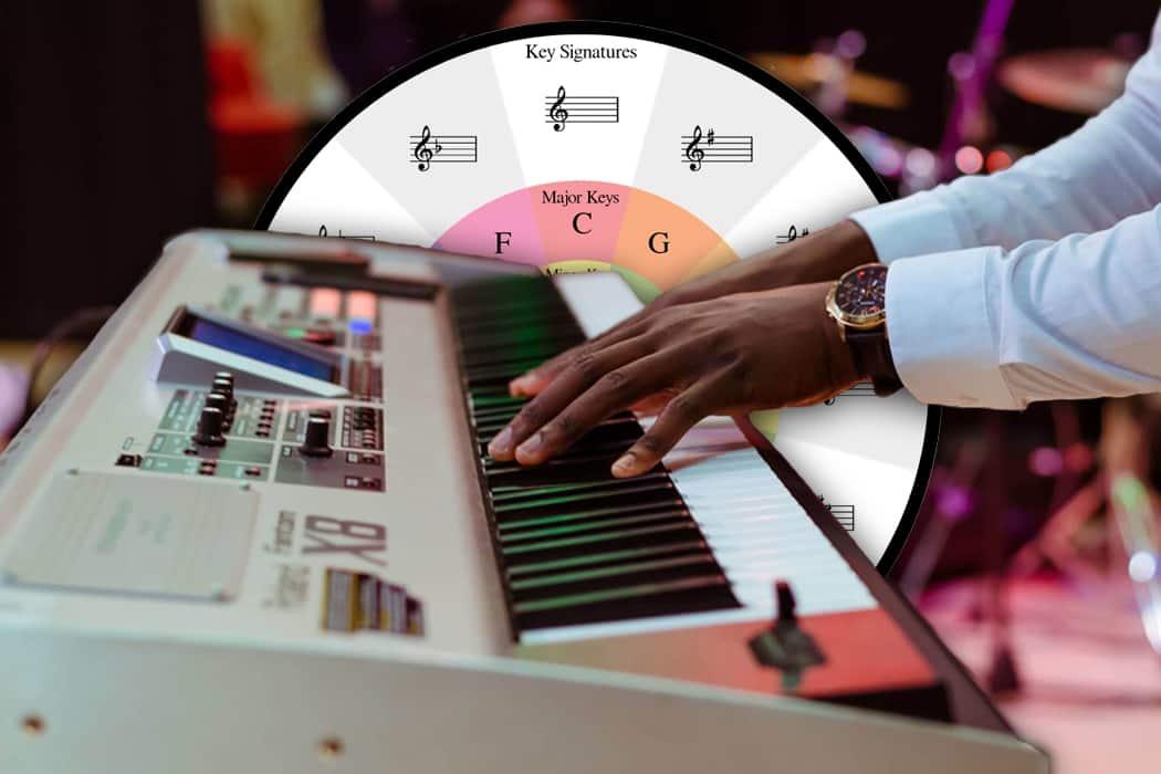 ۵ راه برای تشخیص دادن گام موسیقی