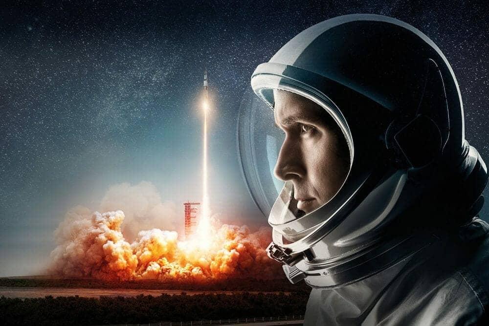 بهترین فیلم ها درباره ی کاوش در فضا