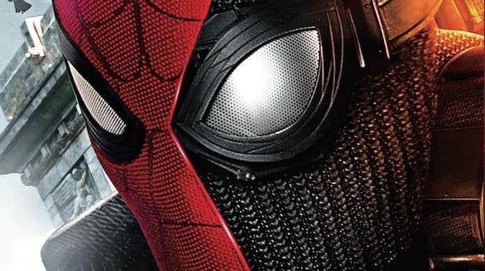 نقد و بررسی فیلم Spiderman: far from home