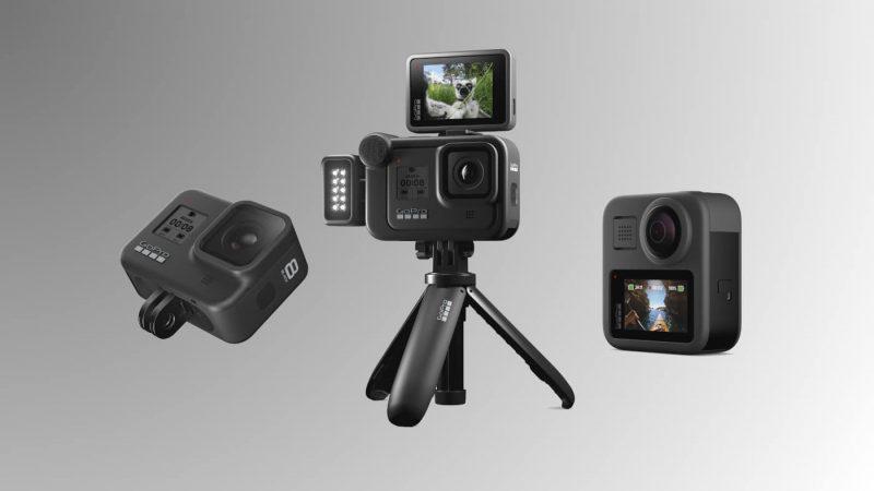بررسی دوربین GoPro Hero Black 8