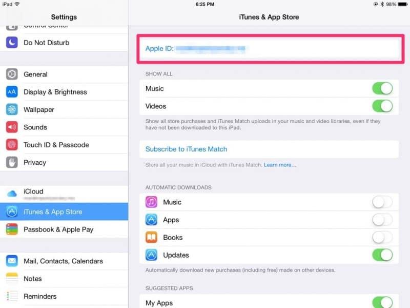 مشکلات iOS 13