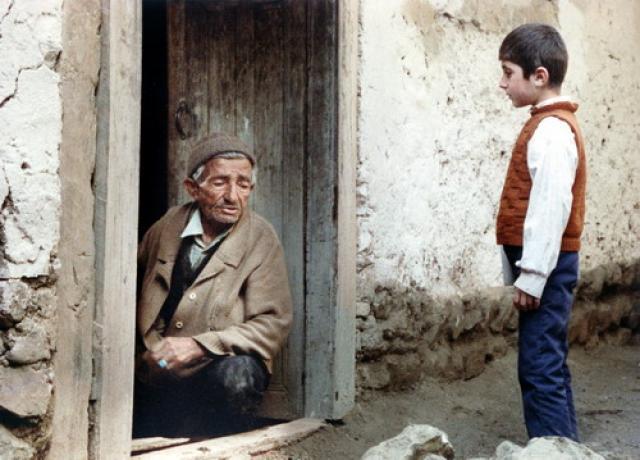 لیست فیلم های برتر ایرانی از نگاه سایت imdb