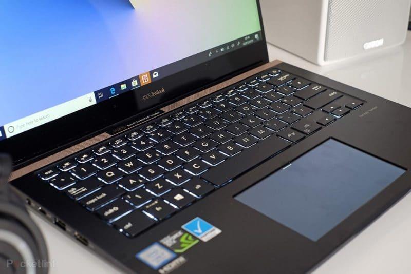 لپ تاپ Asus Zenbook Pro 14 UX480