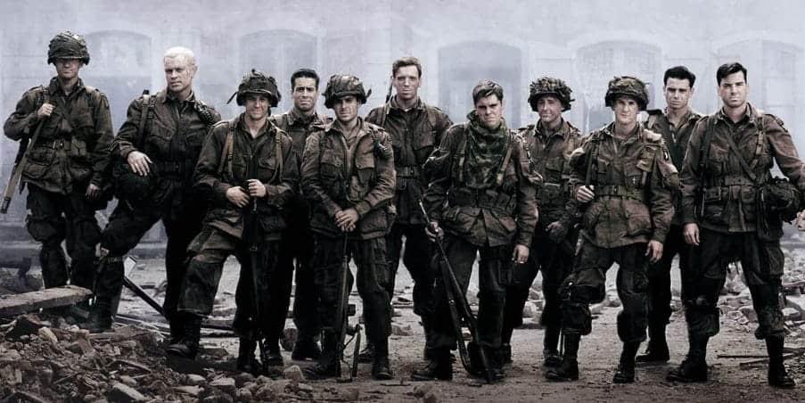 بهترین سریال ها در IMDB