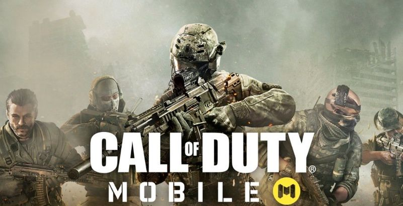 بررسی call of duty mobile