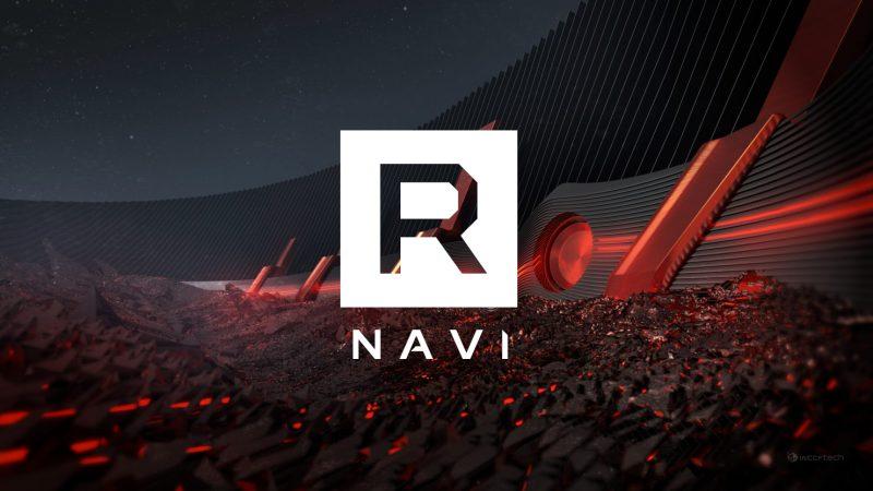 کارتهای گرافیک AMD Navi ؛ مشخصات، تاریخ انتشار و قیمت