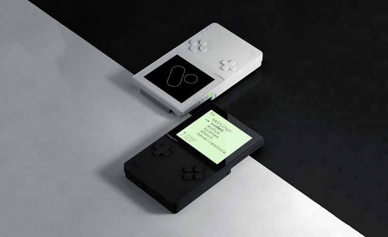 آنالوگ پاکت، کنسول دستی زیبا، مدرن و جذاب برای تجربه دوباره بازیهای GameBoy