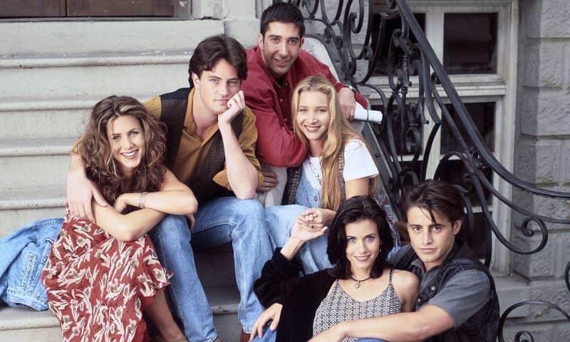 پروژه جدید بازیگران سریال friends ، آنطور که انتظارش را دارید نیست !!!!