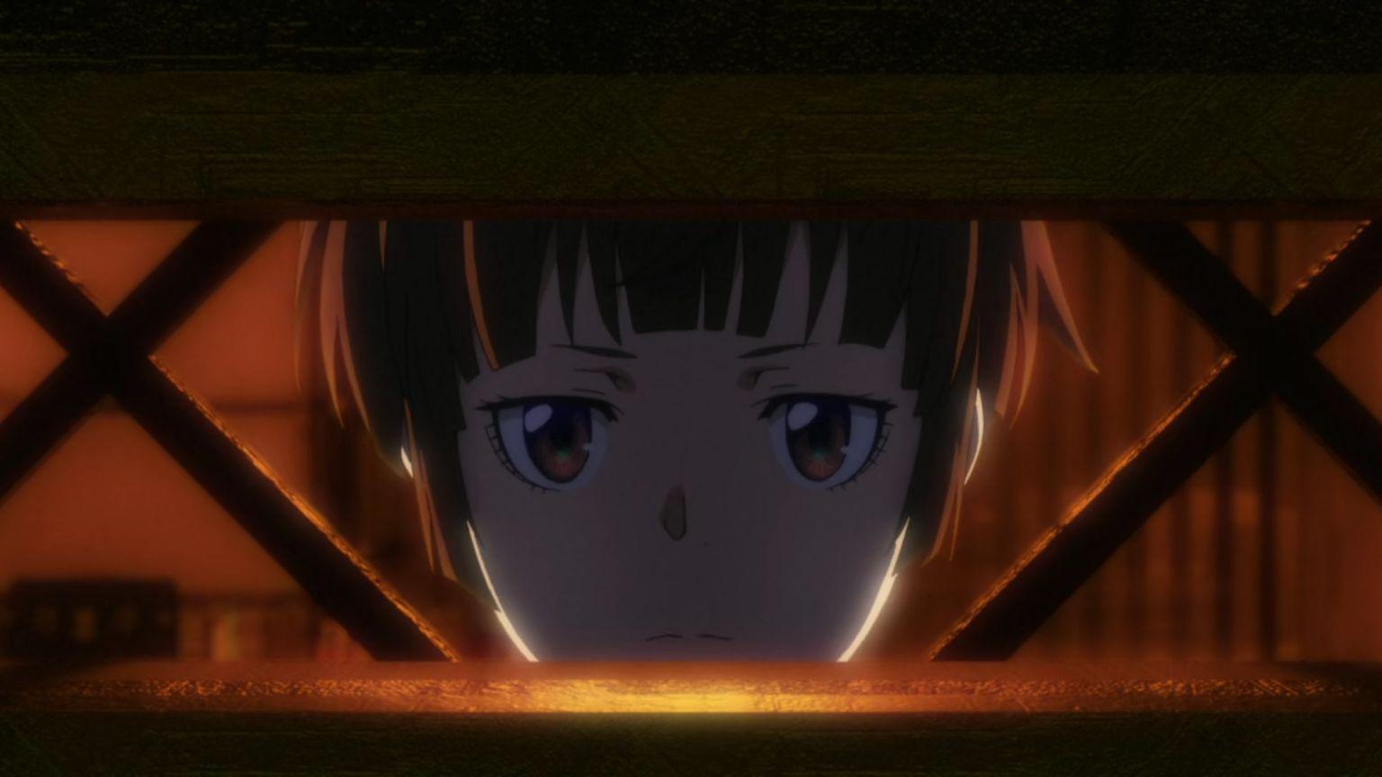 بررسی قسمت اول انیمه Psycho-Pass 3