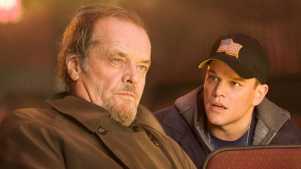 محبوب ترین فیلم های مت دیمون Matt Damon