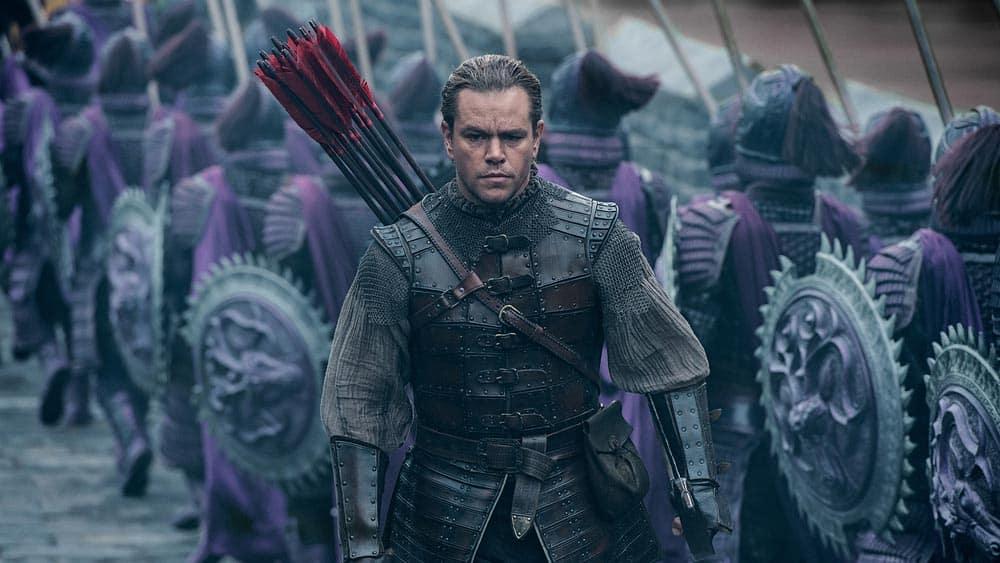 بهترین فیلم های مت دیمون Matt Damon
