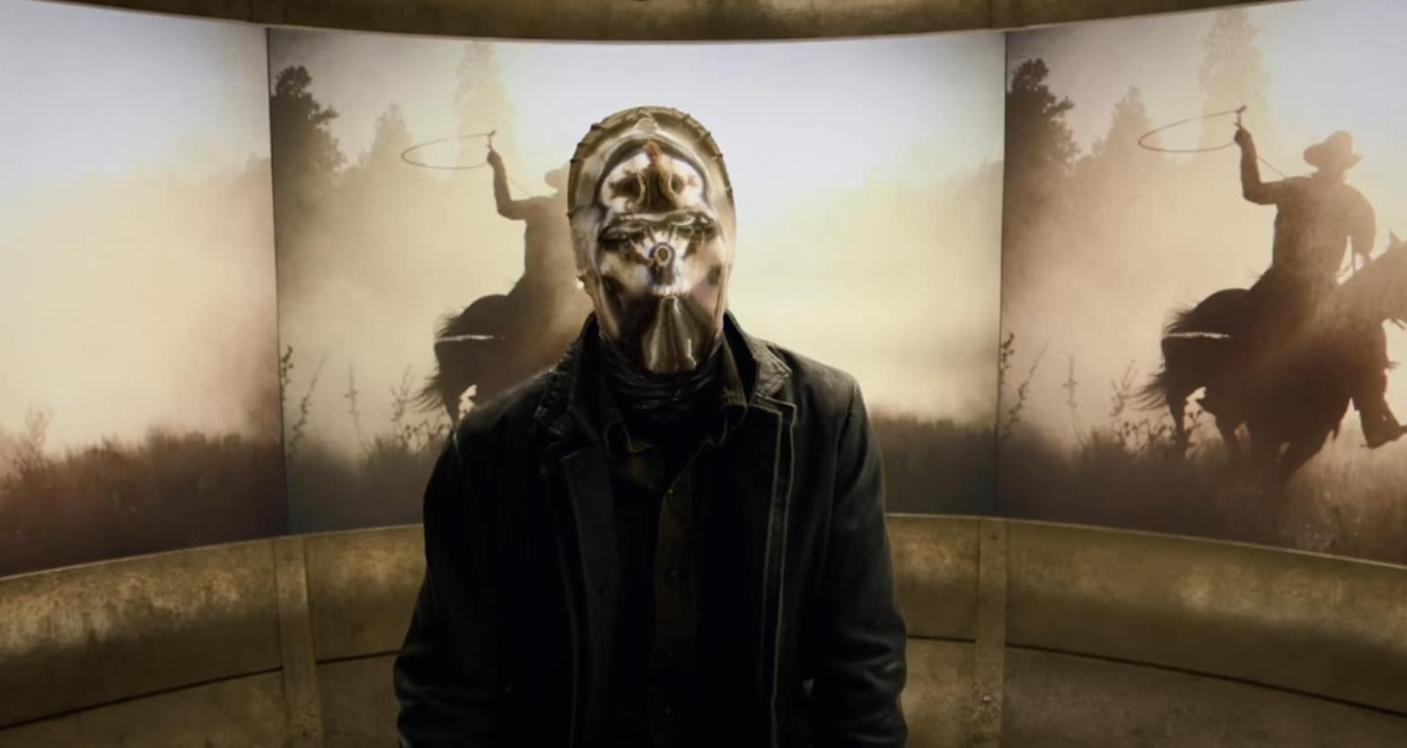 نقد و بررسی قسمت اول و دوم فصل اول سریال Watchmen