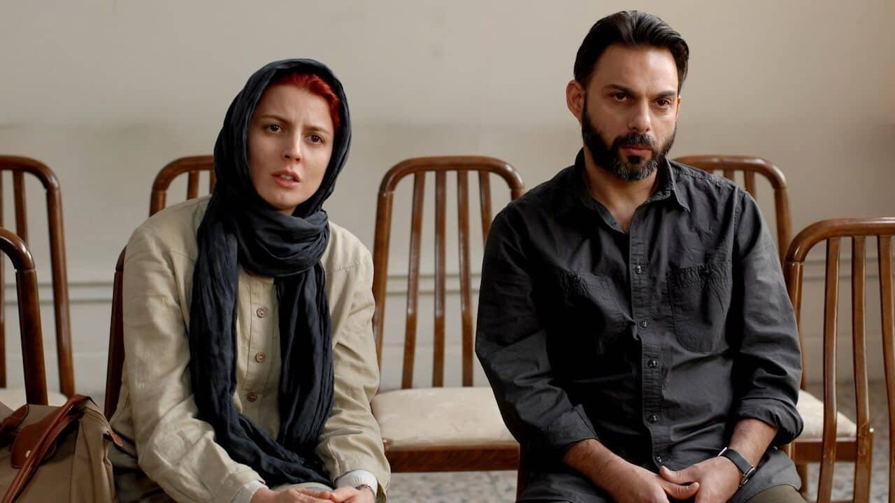ده فیلم برتر جدایی نادر از سیمین
