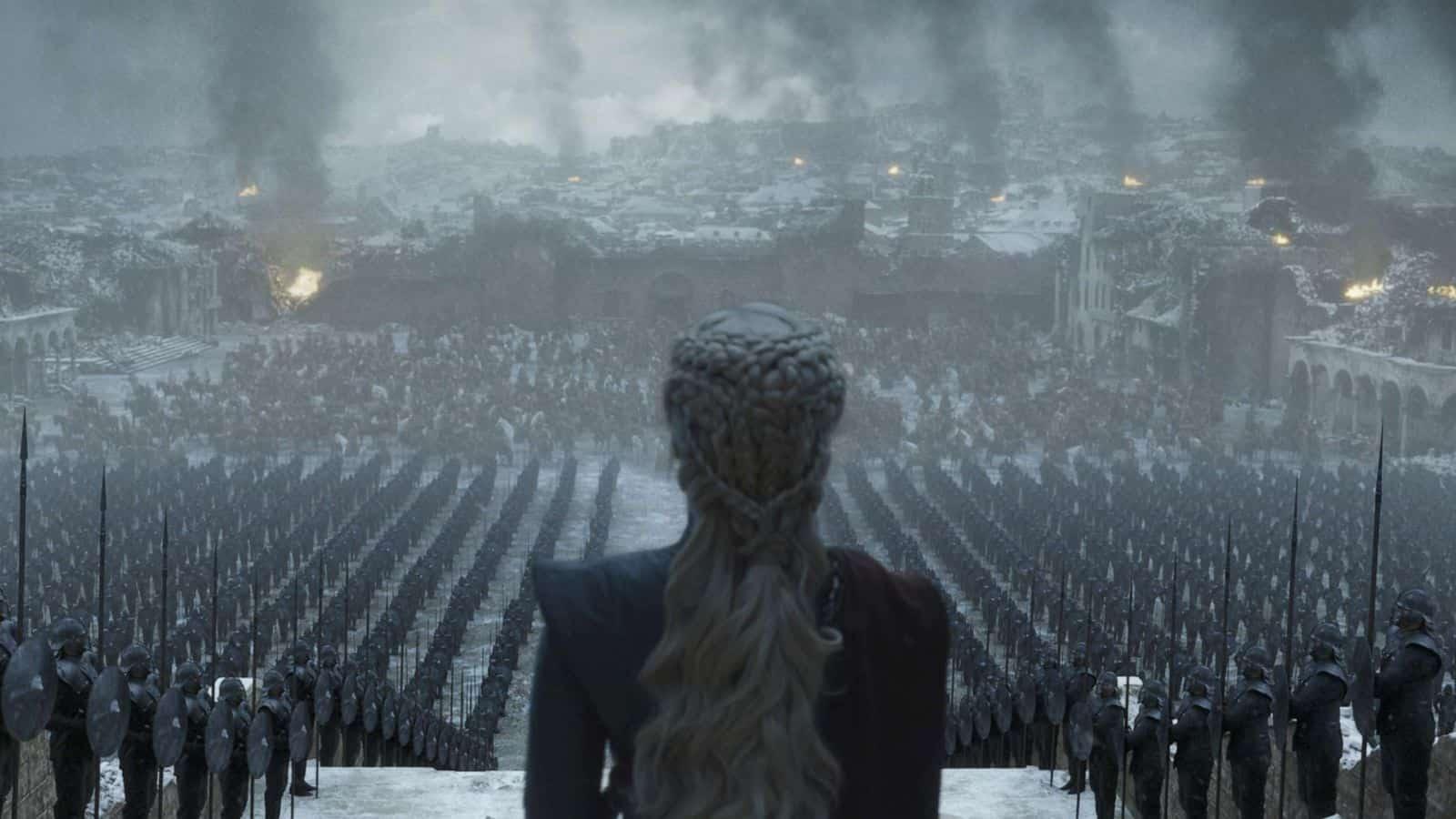 بهترین سریال های شبکه HBO