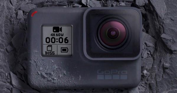 دوربین اکشن GoPro Hero Black 8