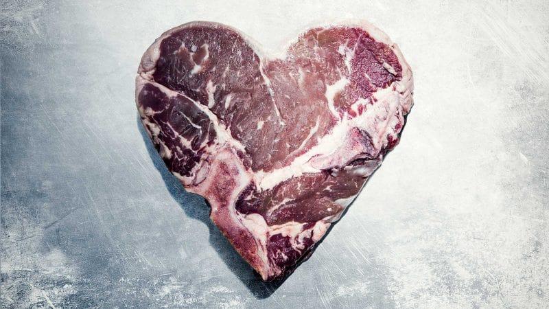 مضرات و فواید خوردن گوشت قرمز