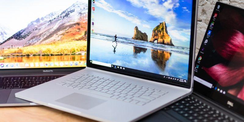 بهترین لپ تاپ های سبک وزن (از ارزان ترین تا زیباترین)