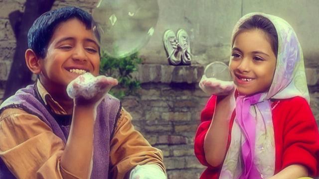 لیست فیلم های برتر ایرانی