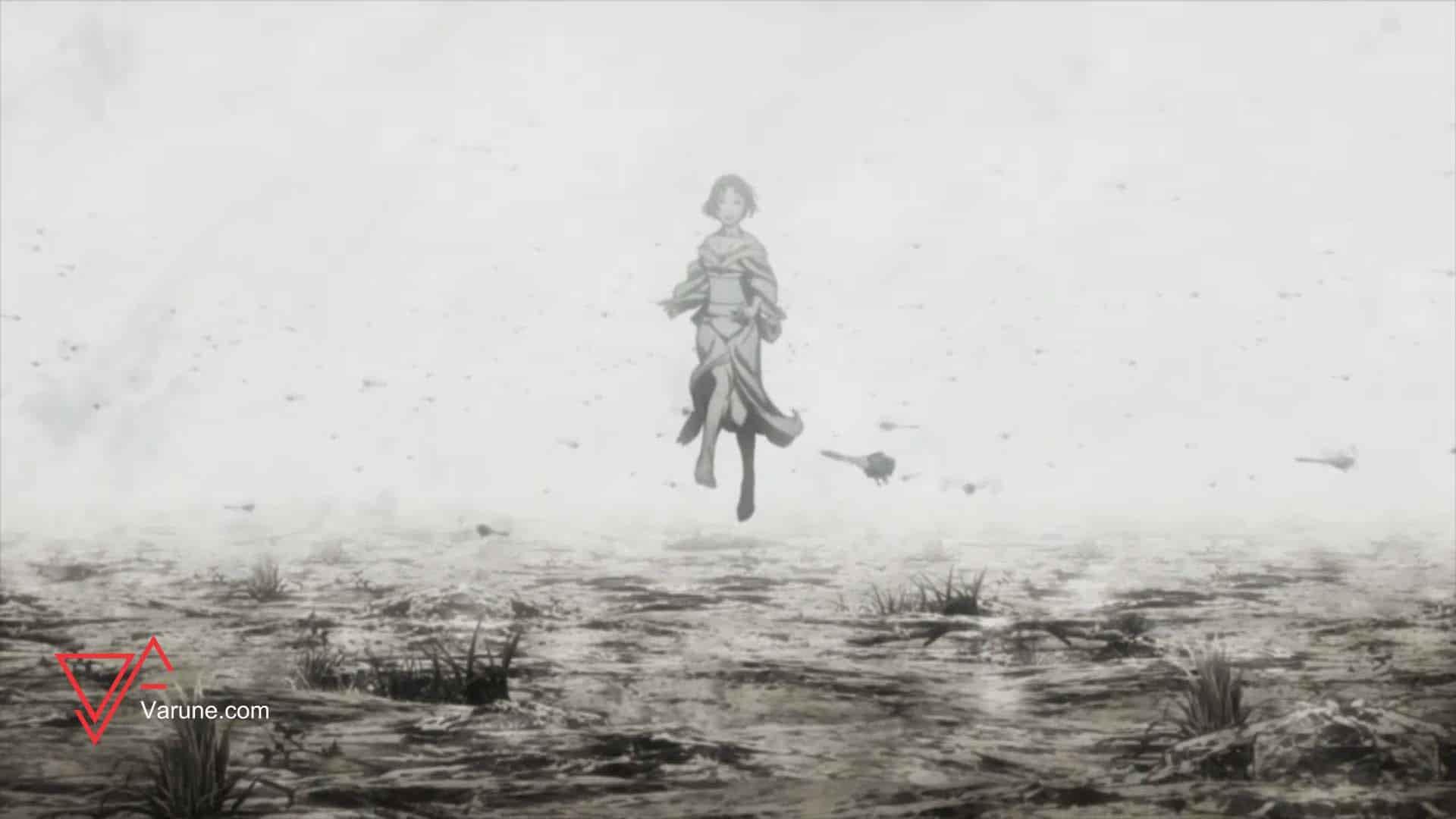 بررسی قسمت اول و دوم انیمه Blade of the Immortal ؛ کشتاری خونین برای آمرزش !
