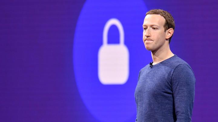 آزادی بیان و فیسبوک