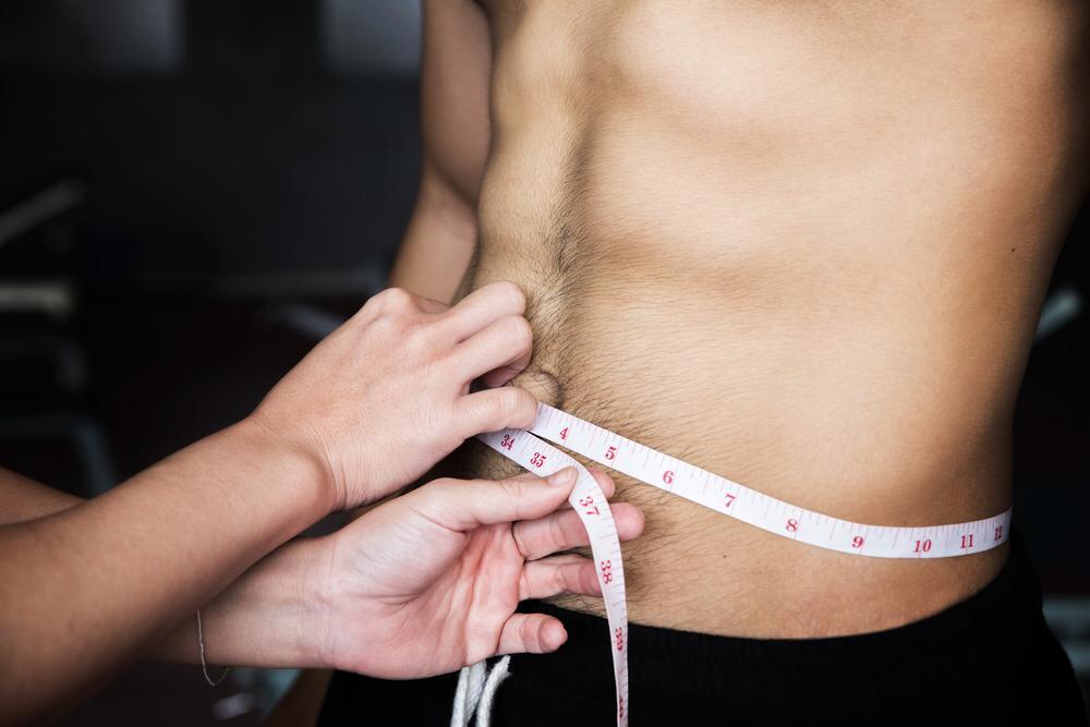 انواع رژیم غذایی بر اساس شکل بدن