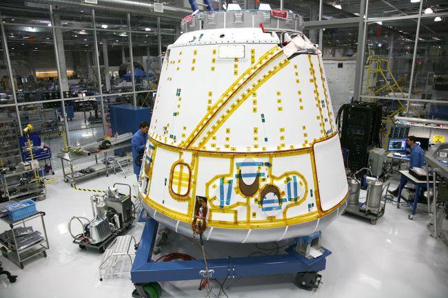 تکامل موشکهای SpaceX
