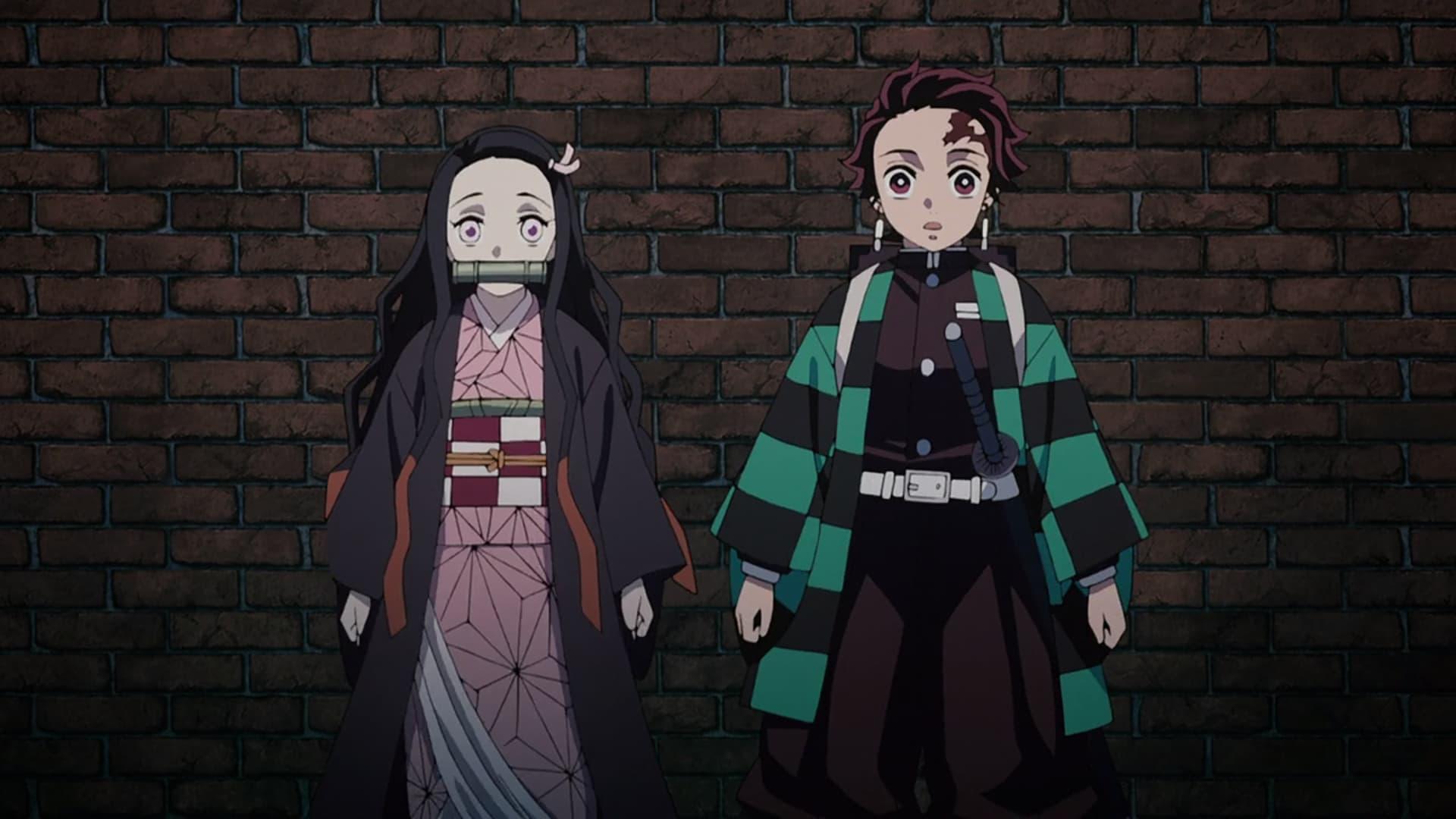 بررسی قسمت های 6 الی 8 انیمه Kimetsu no Yaiba