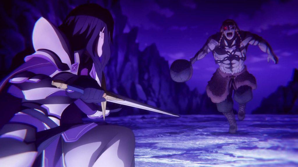 بررسی قسمتهای ۳۰ و ۳۱ انیمه Sword Art Online Alicization