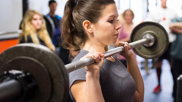 6 روش کارآمد قوی کردن عضلات کوچک و ضعیف که باید آنها را به کار بگیرید!