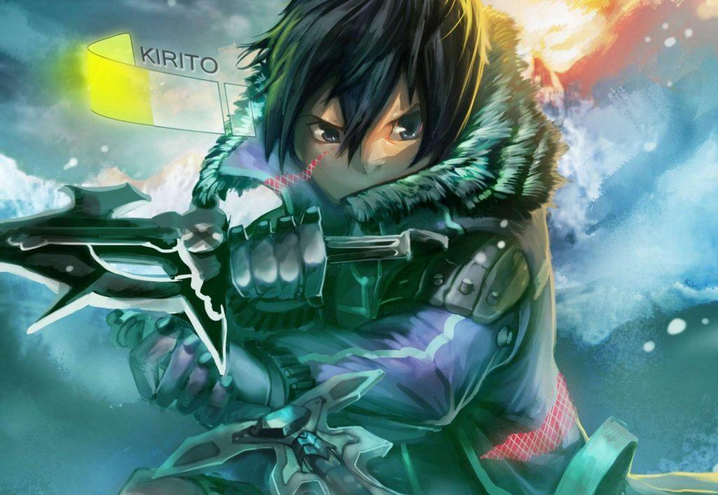 موسیقی متن فصل اول انیمه Sword Art Online