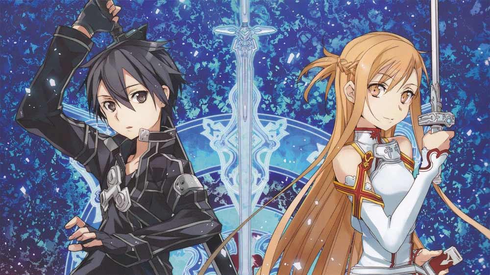 موسیقی متن فصل اول انیمه Sword Art Online را گوش کنید !