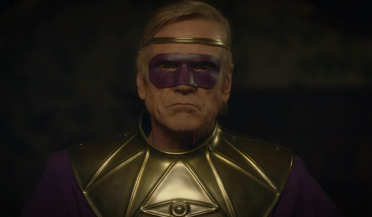 نقد و بررسی قسمت سوم سریال Watchmen