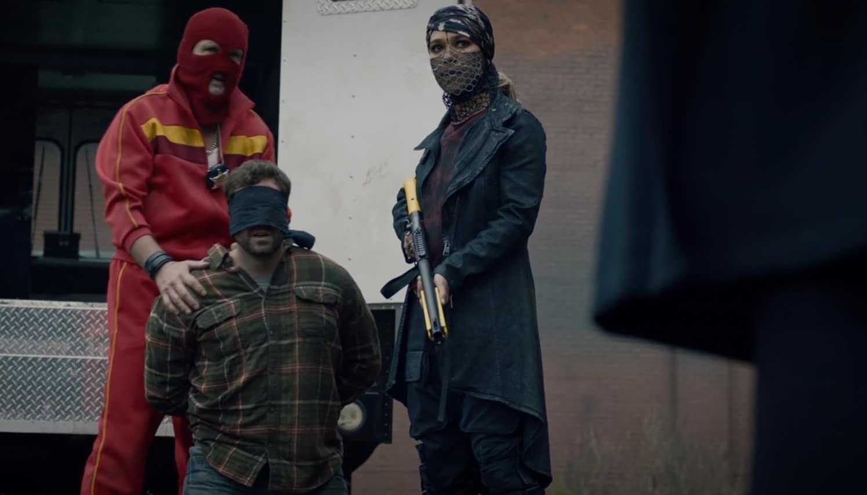 نقد و بررسی قسمت سوم سریال Watchmen ؛ قهرمان قدیمی