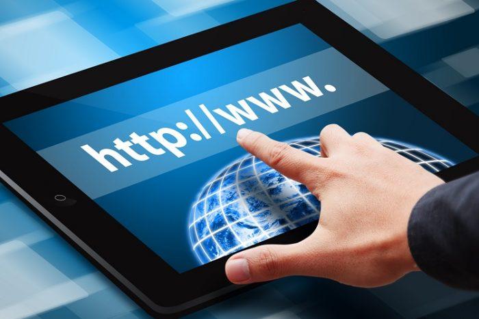 اختلال در اینترنت یا اینترنت داخلی؟