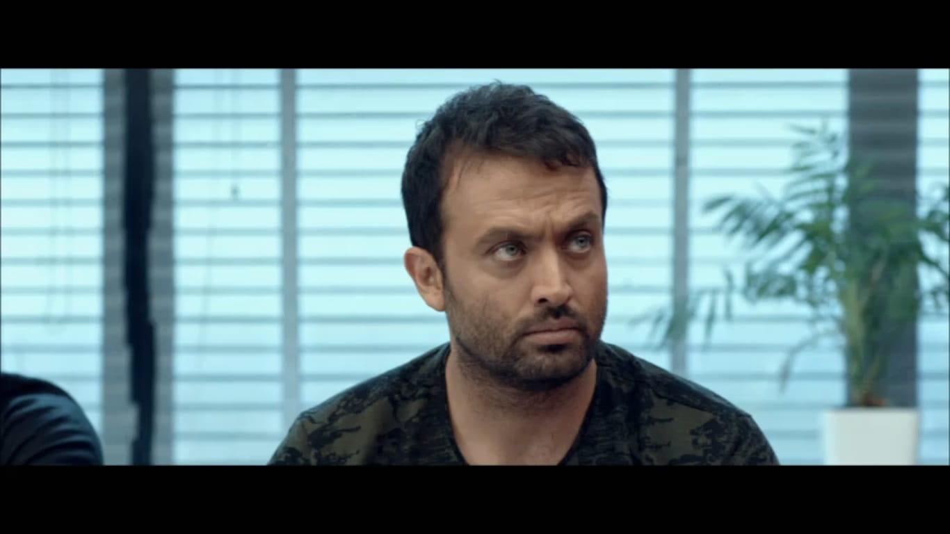 نقد و بررسی قسمت سوم سریال کرگدن ; نقاب هایی با ظاهر رفاقت