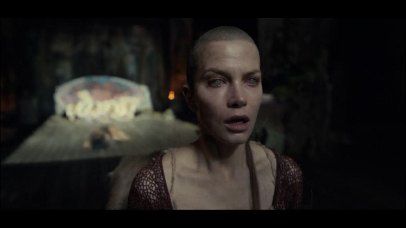 نقد و بررسی قسمت چهارم سریال see ; نبردی پر از قربانی برای بقا