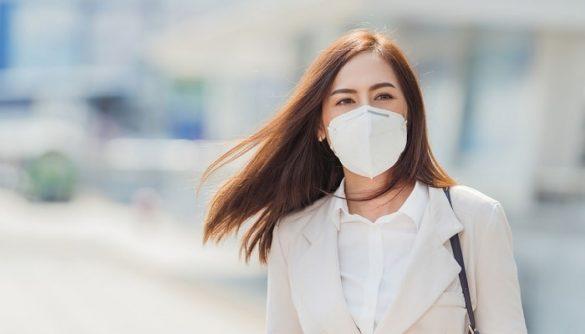 محافظت از خود در مقابل آلودگی هوا
