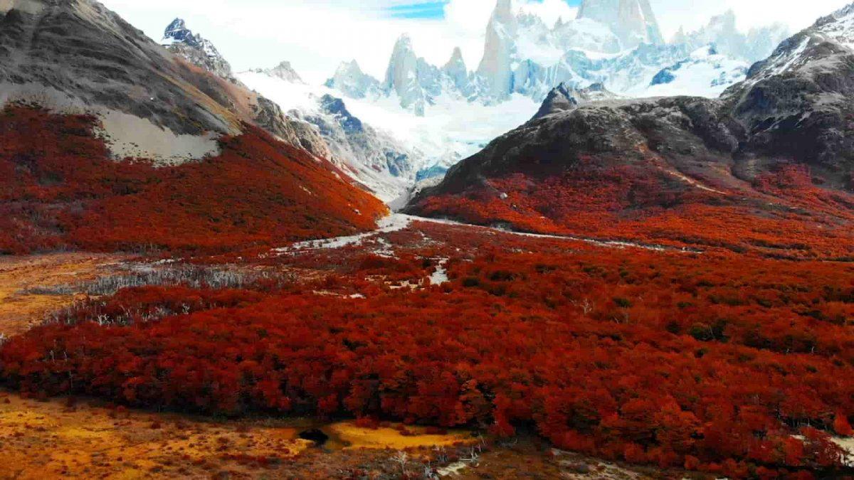 سفر به آرژانتین ؛ جاذبه های گردشگری یکی از زیباترین کشورهای آمریکای جنوبی