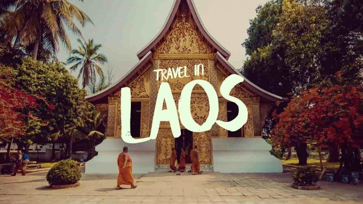 سفر به لائوس ؛ فیلمی کوتاه از چشم انداز های طبیعی کشور لائوس